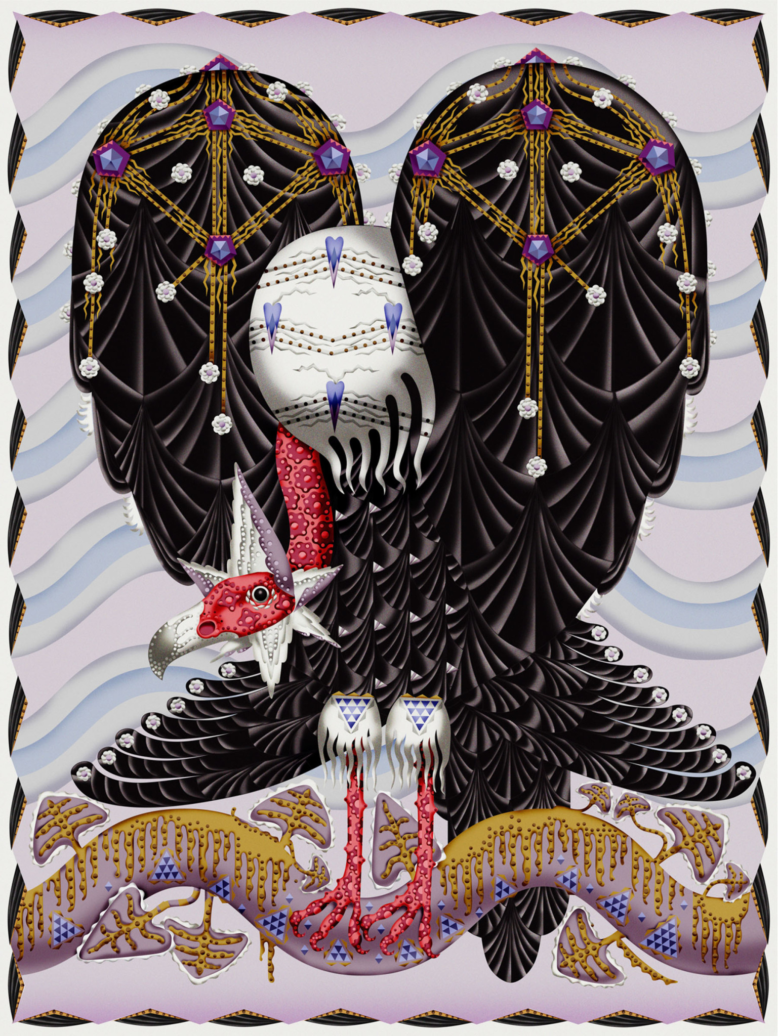 klaus-haapaniemi_vulture_200x300_lr