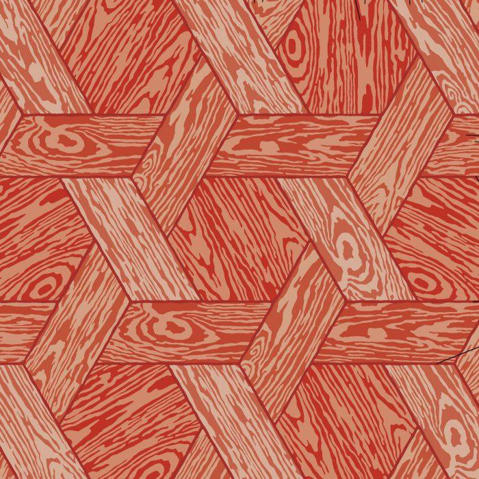 studio-job_hexagon-red_repeat