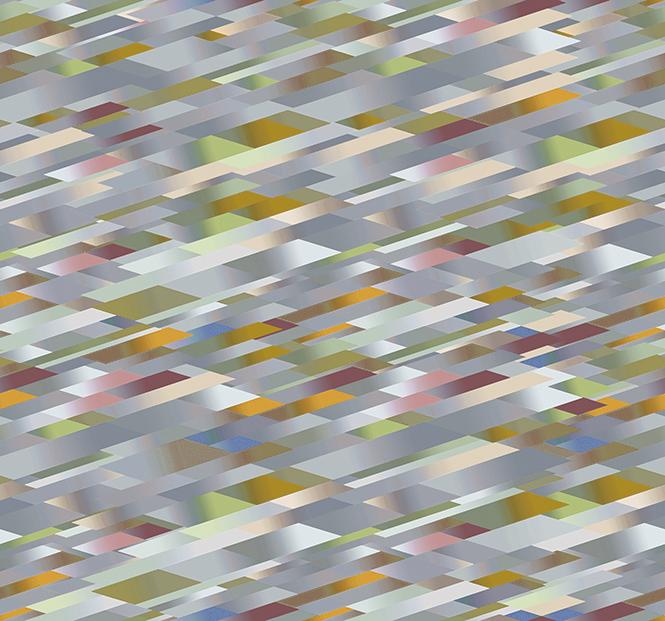 Diagonal Gradient Pastel-Kit Miles