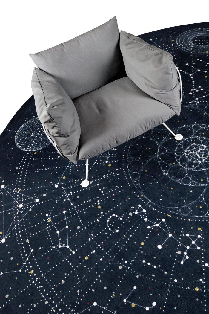 Rug Celestial S150013 gi 5