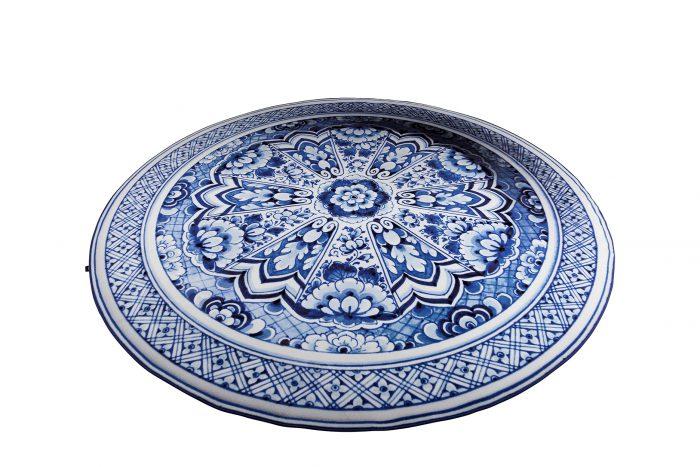 Rug Delft Blue S160002 gi 1