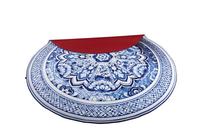 Rug Delft Blue S160002 gi 2