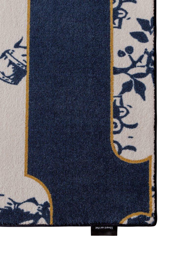 Rug Dutch Sky Blue S160030 gi 4