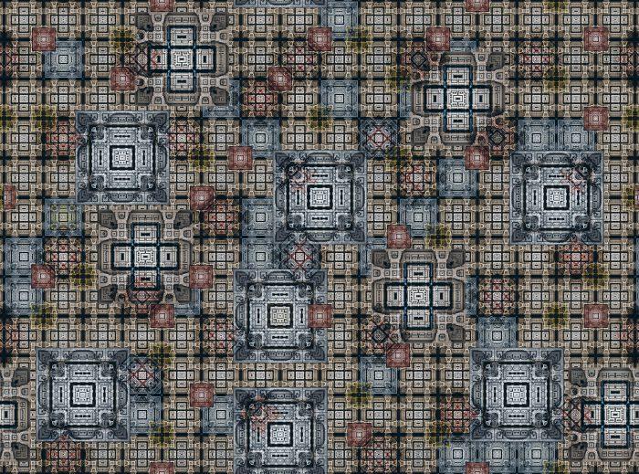 S.F.M. #078 Multicolour-Marcel Wanders (bl)