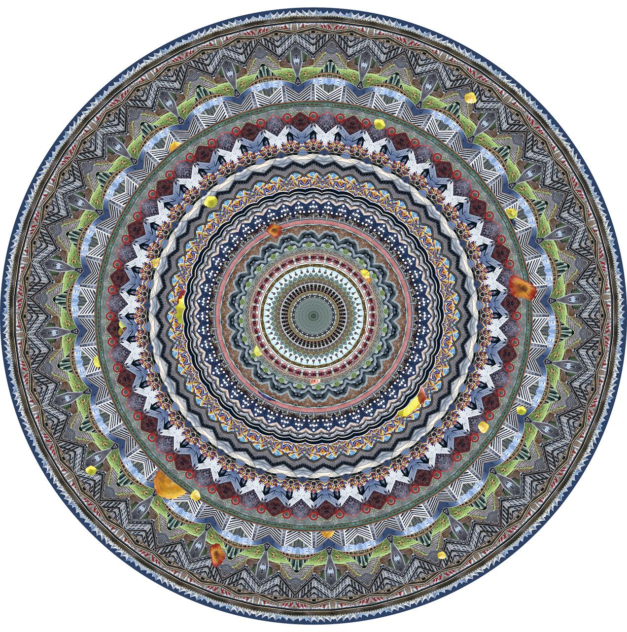 Urban Mandalas