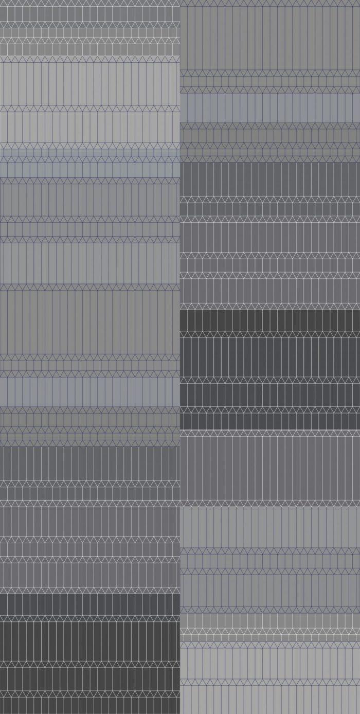 ZigZag Grey_Broadloom B162601