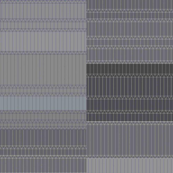ZigZag Grey_Broadloom B162601 thumbail