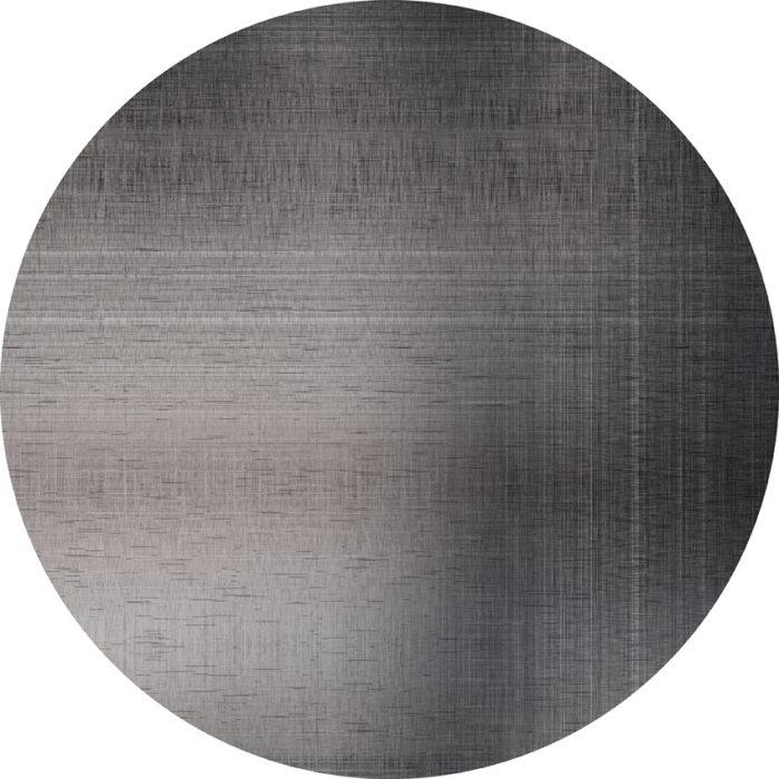 Canvas Ombre ø350
