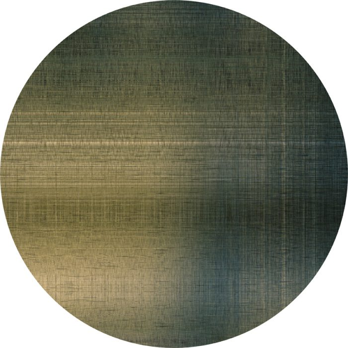 Canvas Shibori ø350