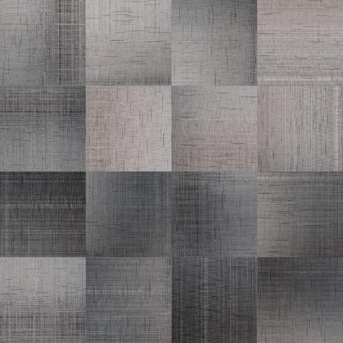 Tiles Canvas Ombre