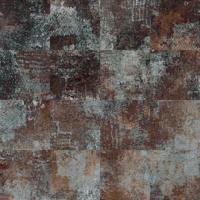 Tiles Erosion Rust