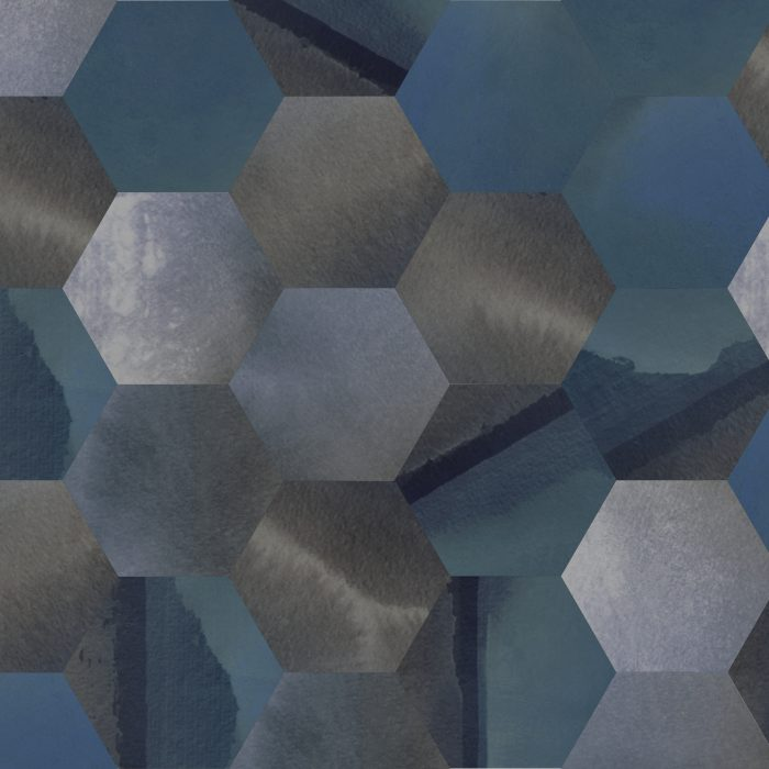 Tiles Horizon Bay Hexagon