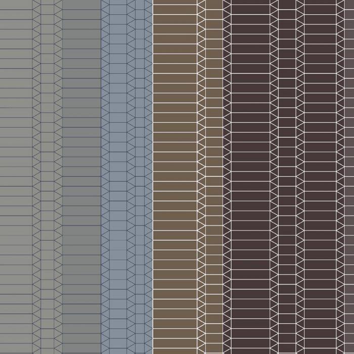 ZigZag Neutral by Edward van Vliet 207×207-72dpi