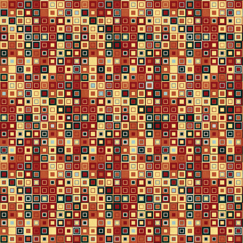Quot Quadrate Orange Quot Recolored Id 26205 Moooi Carpets